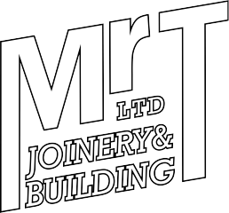 Mr T Joinery & Building Ltd